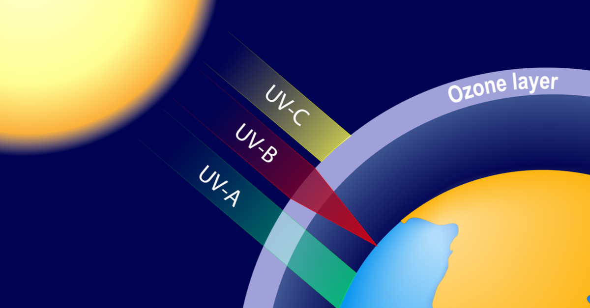 Evaluation of three UV absorbers - Partners in Chemicals