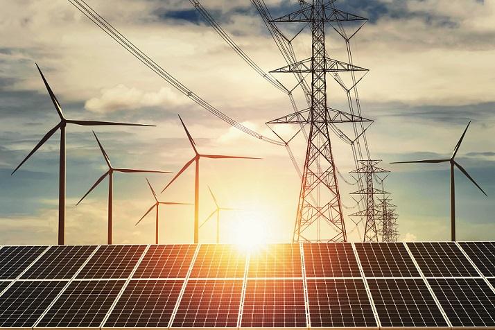 Limit electricity for carbon reduction